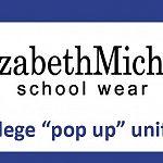 Elizabeth Michael Pop Up Shop